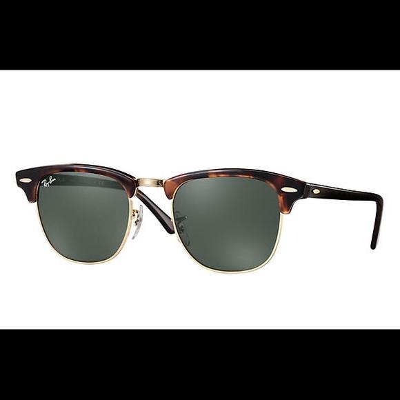 cf1c89a7a3 Club master Classic Ray Ban Sunglasses